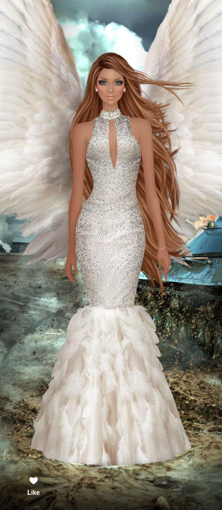 Pin de Carmen hb en Covet fashion - vestidos largos | Pinterest ...