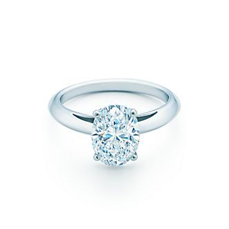 Browse Diamond Engagement Rings | Tiffany & Co.