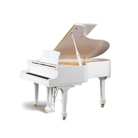 Yamaha Piano Cola C 2x Pwh Piano Blanco Piano Acustico Piano