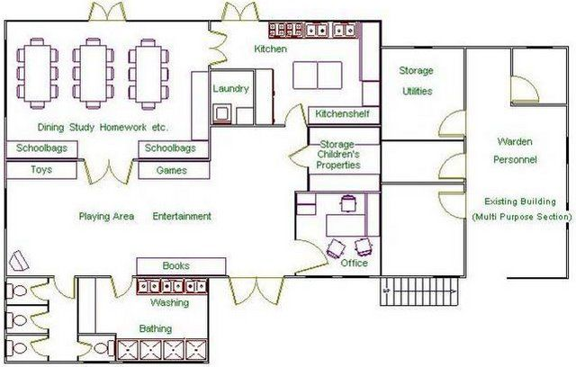 Kardias Ministries Chennai Orphanage And School Orphanage Ideas School Building Plans How To Plan