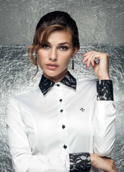 camisa dudalina feminina branca