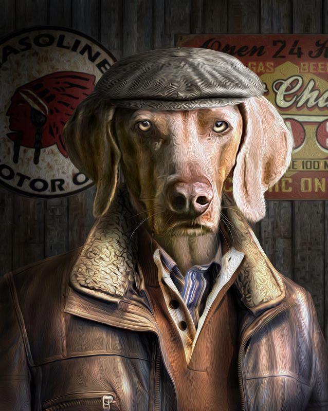 Pin Van Karen Driezen Op Pics In 2020 Honden Portretten Huisdier Portretten Honden Schilderijen