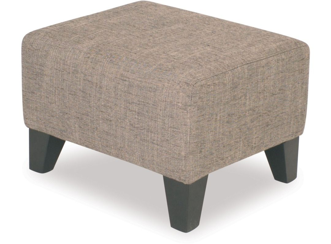 The Pebble Footstool Is A Simplistic But Stylish Design And Would
