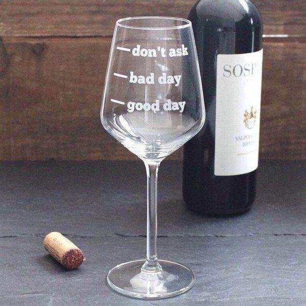 Идеи вашего дома   DIY в 2019 г.   Итальянское вино, Бокал ...