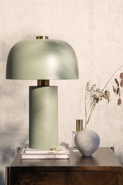 Cozy Living Lamp Lulu Seagrass I 2020 Koselig Hjem Moderne Kjokkendesign Lamper