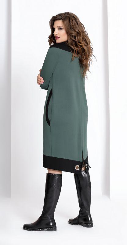 """Купить платье Vittoria Queen-6483-2 в интернет-магазине """"Анабель"""" Donas bcce1b38a96a9"""
