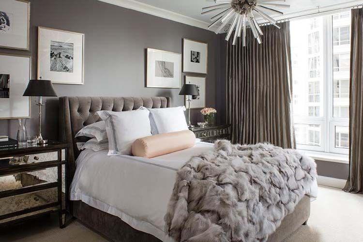 33 Ultra Cozy Bedroom Decorating Ideas For Winter Warmth Cozy Bedroom Design Home Decor Bedroom Bedroom Decor Cozy