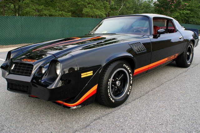 My first car was Z28 Camaro This is a 79 This is what I had in