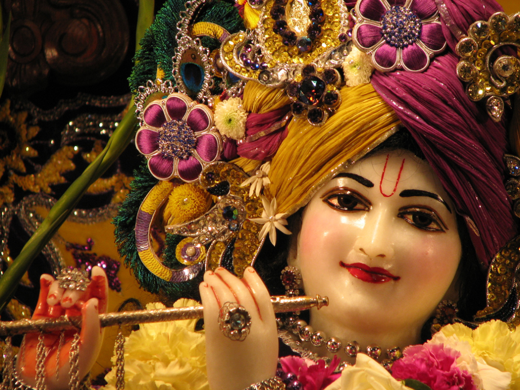 Top [21]+ Lord Krishna Images And HD Wallpaper Lord