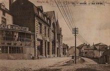 Rue d'Arlon