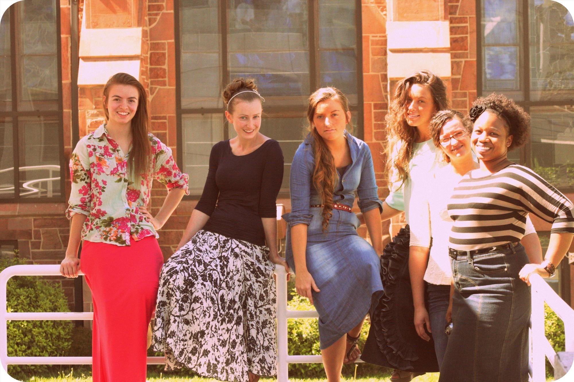 Pentecostal women for dating