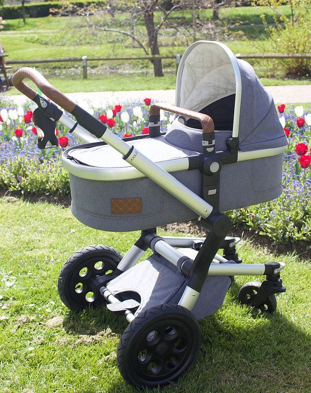 Joolz Day Studio Stroller Review Stroller reviews, Baby