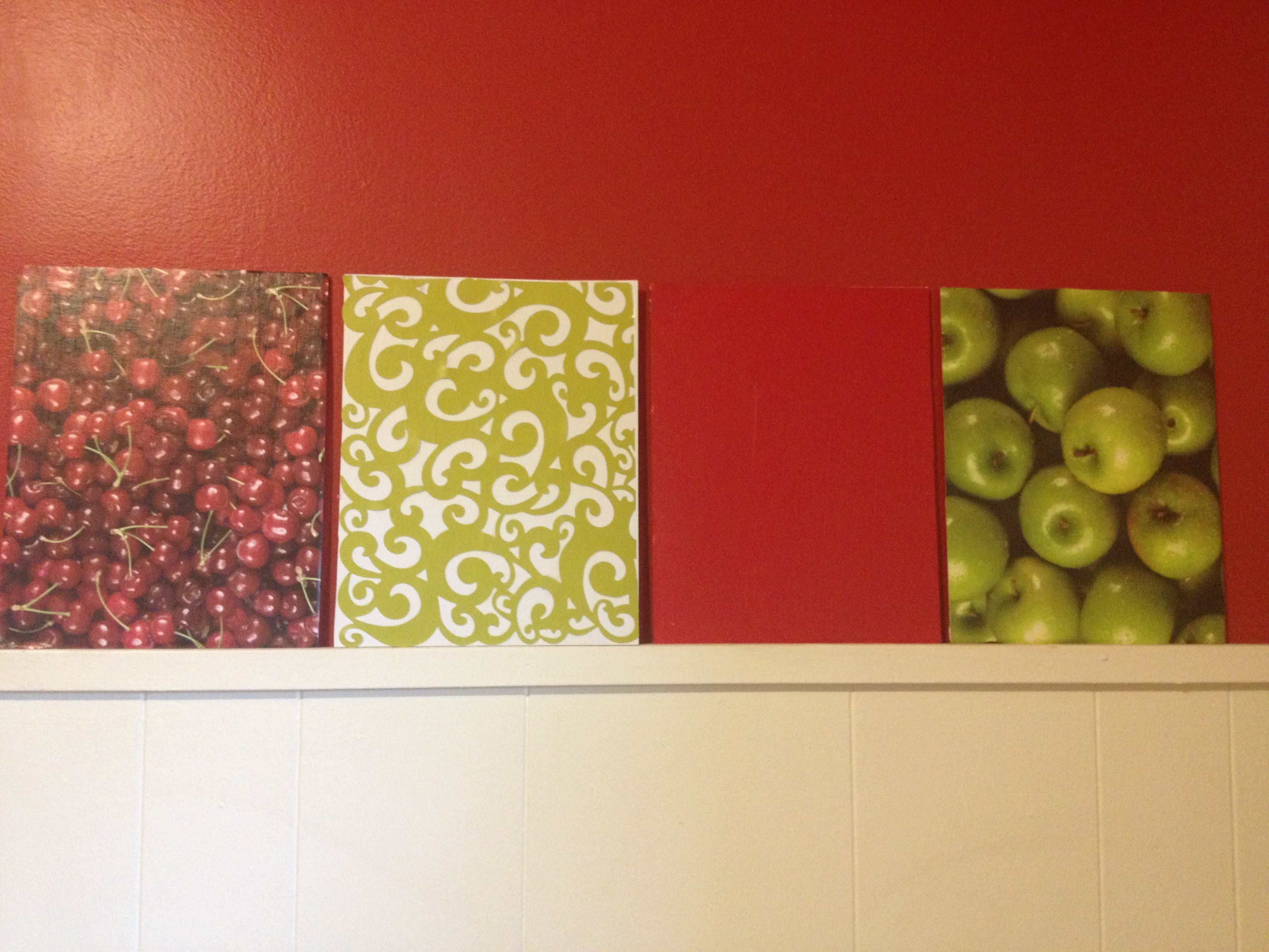 Excellent Scrapbook Wall Art Photos - The Wall Art Decorations ...
