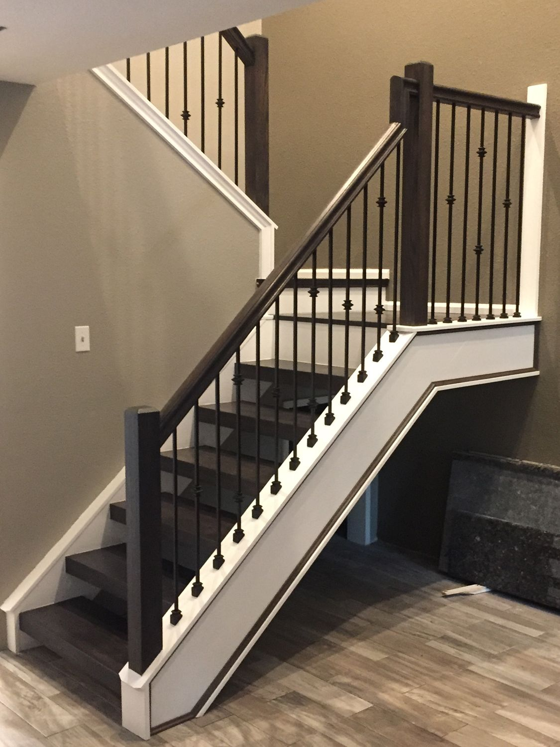 Find This Pin And More On Classic Stairs, Balusters, And Newels By  Venetianstairs.