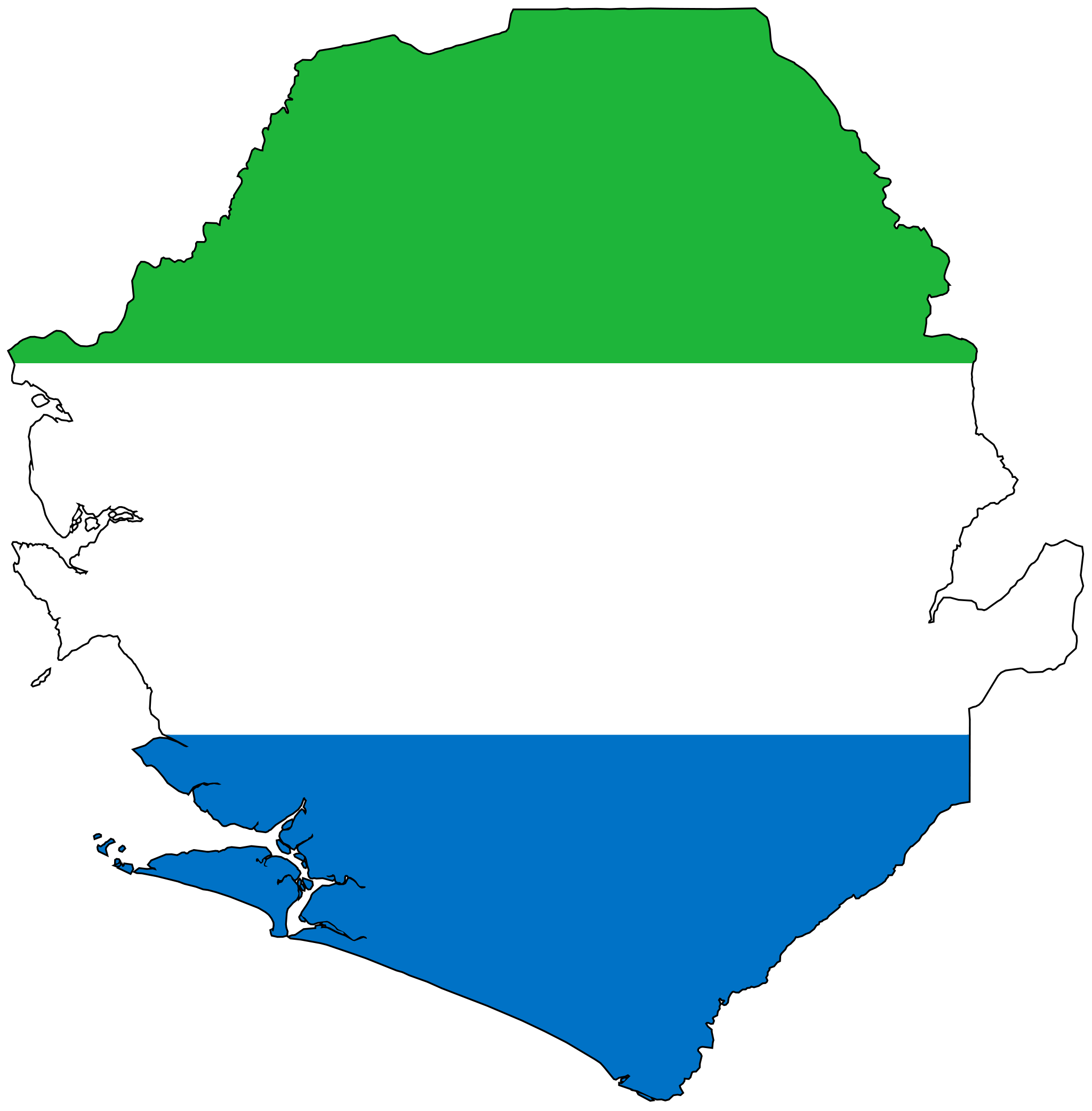 sierra leone adoption