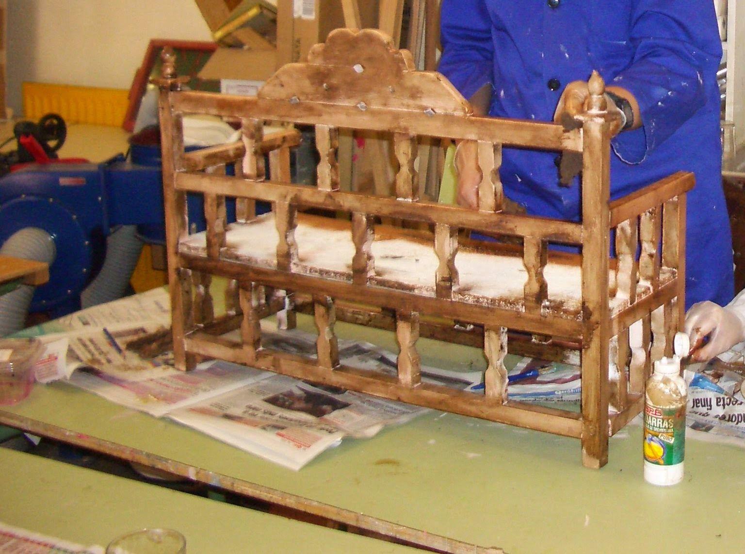 Tallerblog de restauraci n de muebles antiguos limpieza for Productos para limpiar muebles
