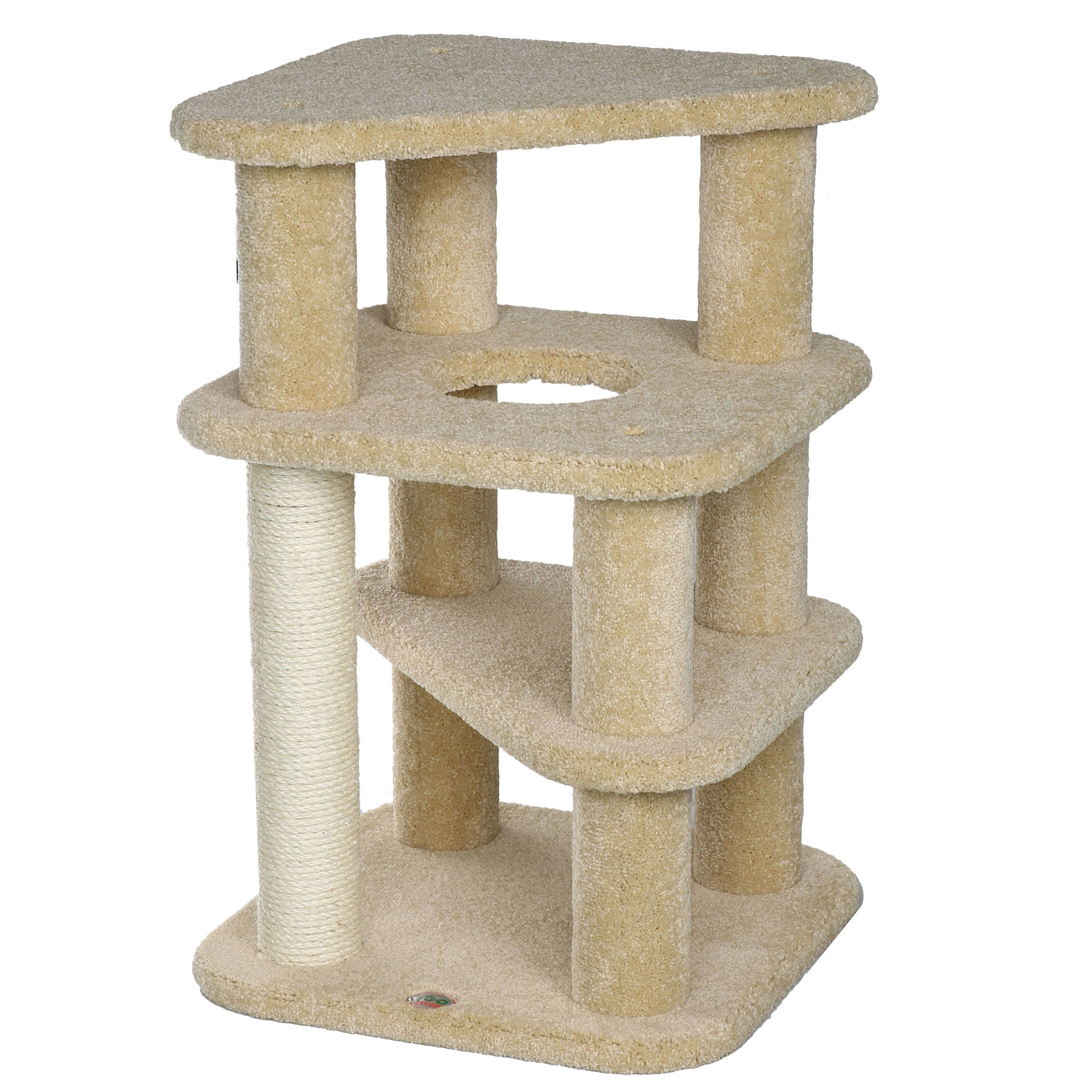 cat trees for sale. Cheap Go Pet Club Premium Carpeted Cat Tree Furniture Sale Trees For