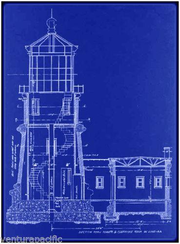 Split rock lighthouse blueprint ralph russell tinkham circa1907 split rock lighthouse blueprint ralph russell tinkham circa1907 malvernweather Images