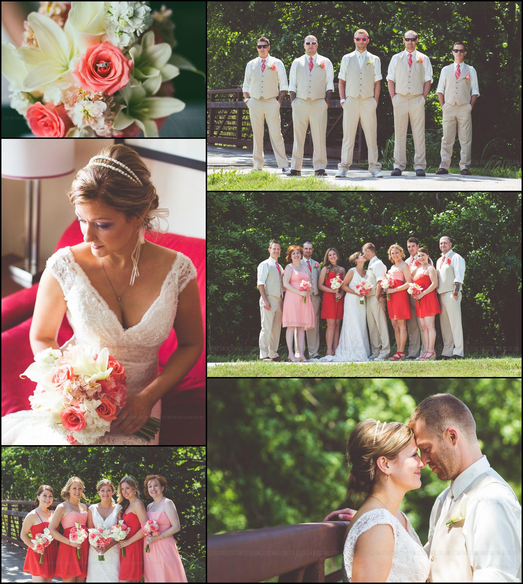 Jessica Yahn Springfield Missouri Wedding Photography S Engagement Romance