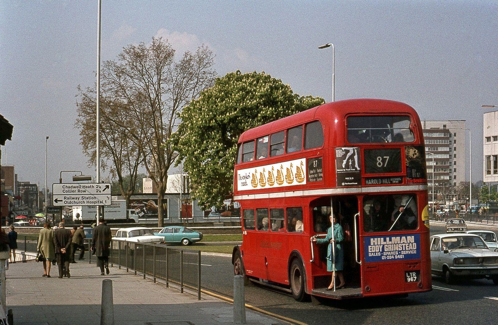 Park Art|My WordPress Blog_Number 7 Bus Schedule Brampton