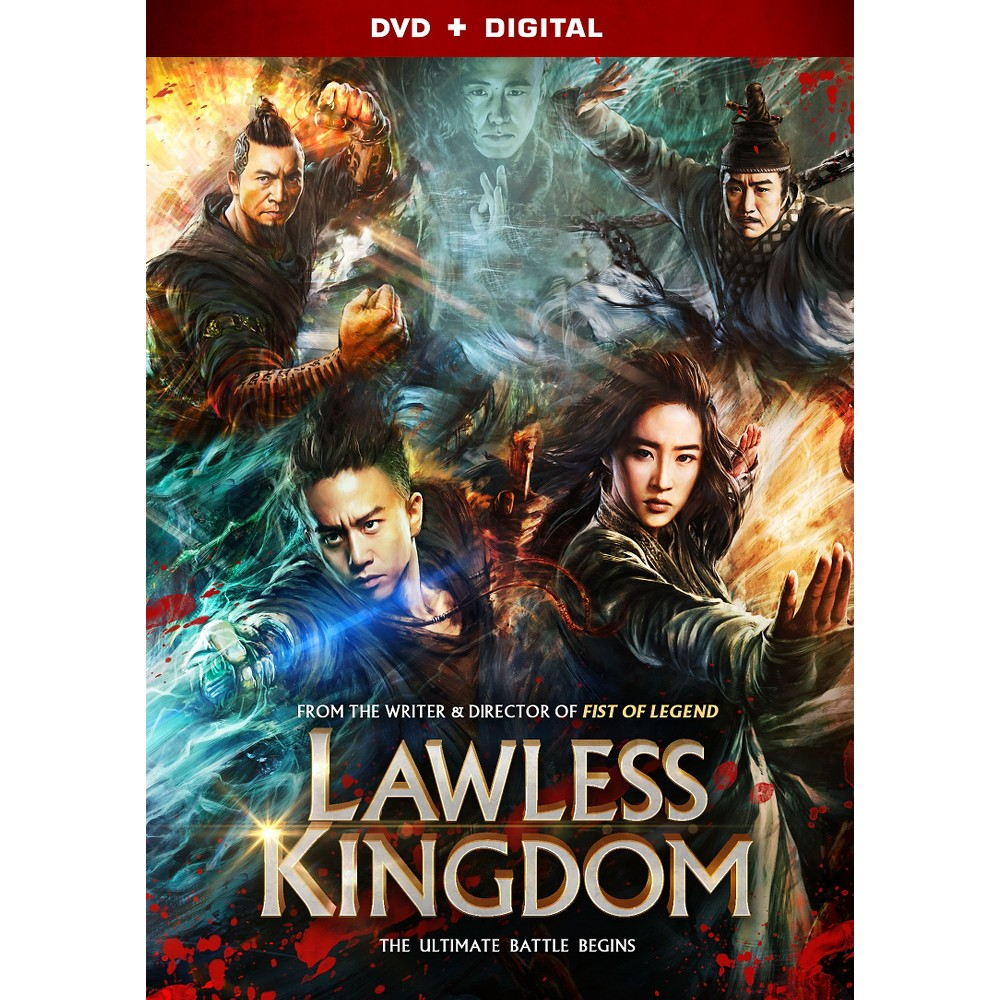 Lawless Kingdom Dvd Download Movies Full Movies Lionsgate Movies