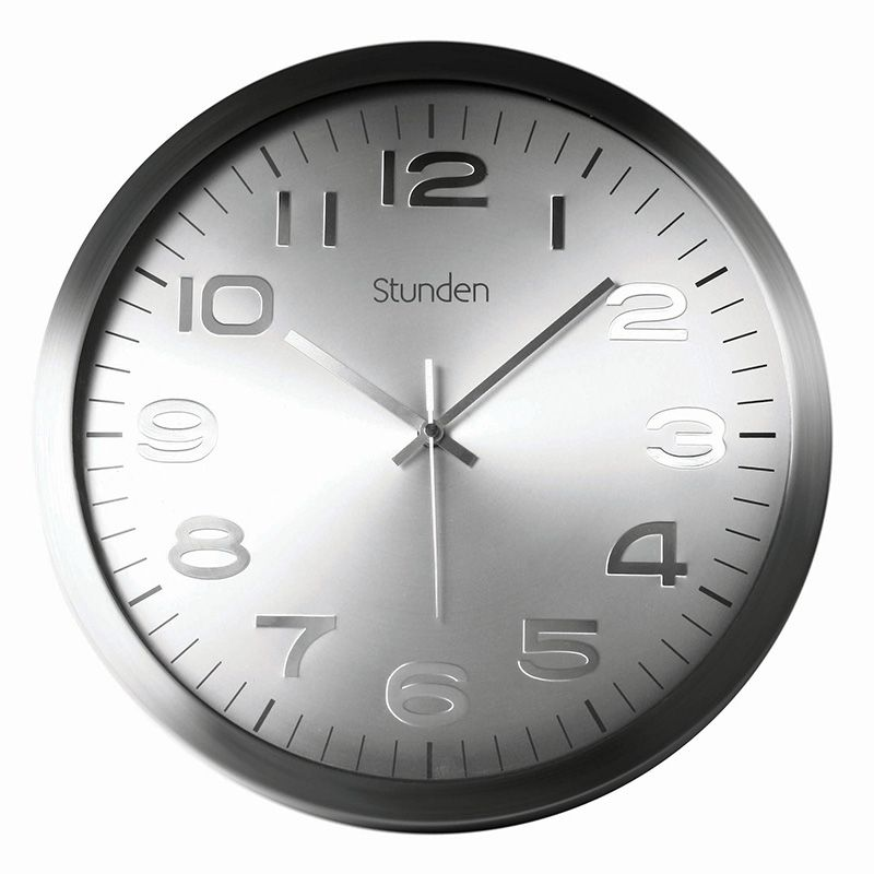 Reloj de pared Stunden   Lo nuevo en Costco.com.mx   Pinterest