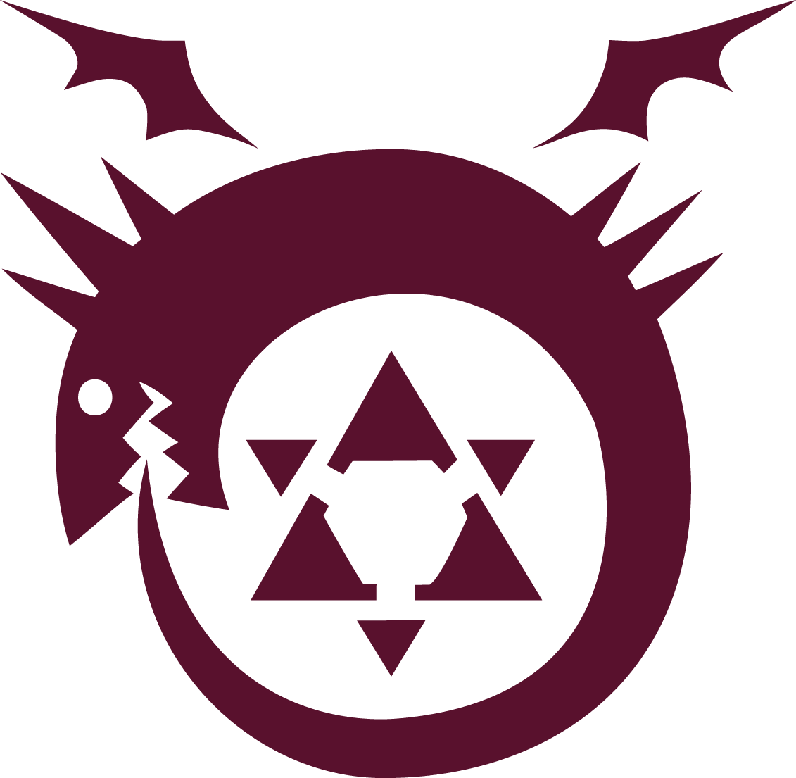 Markofthehomunculusbychupacabrathing d4qbtv5g 11311105 this fullmetal alchemist brotherhood temporary tattoo features the homunculus ouroboros in dark red is approximately buycottarizona Choice Image