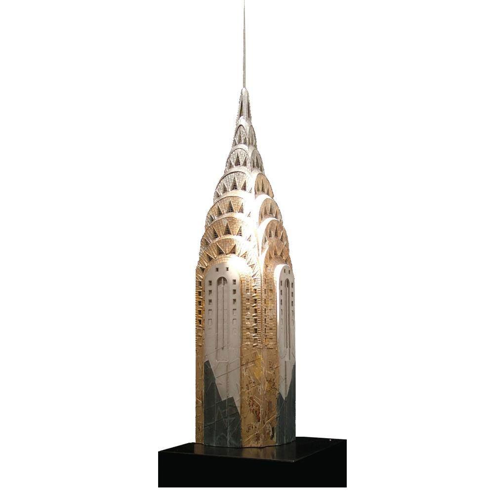 East Side Symbol Timothy Richards Chrysler Building Limited