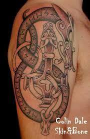 Pin On Simbolos Vikingos Y Nordicos