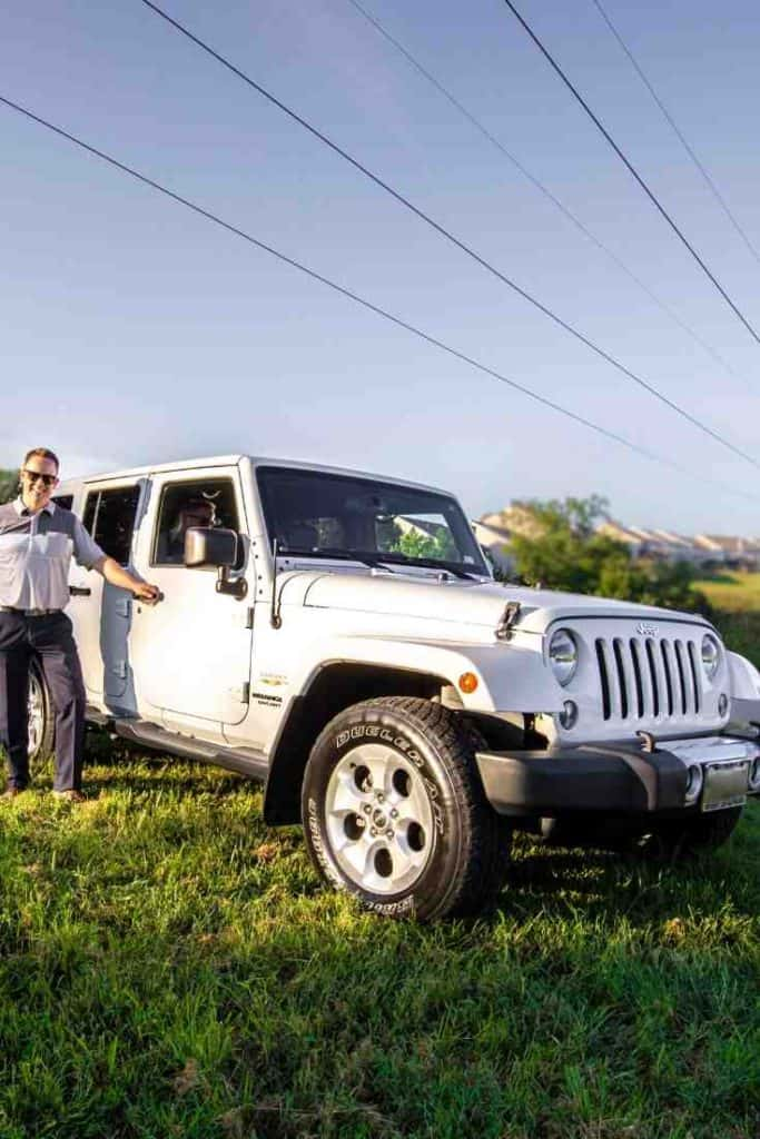 Car Insurance Average Cost To Insure A Jeep Wrangler Jeep Car