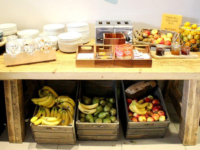Den Haag Novotel Suites Essen