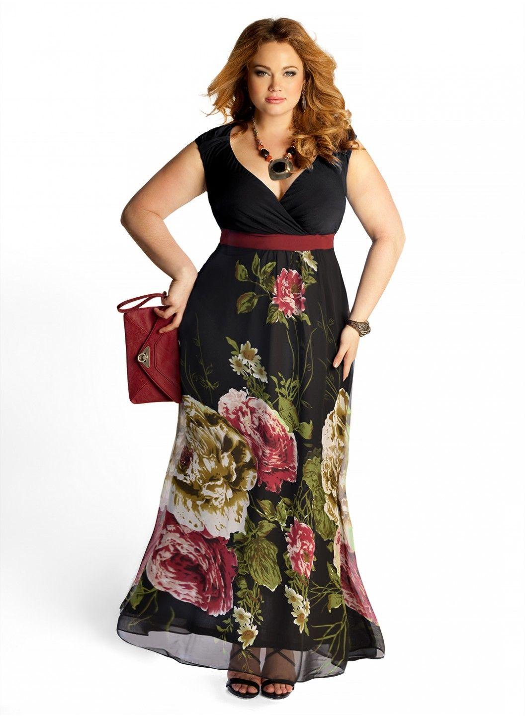 Fantasy Floral Gown   Ready to wear   Pinterest   Mode und Bilder