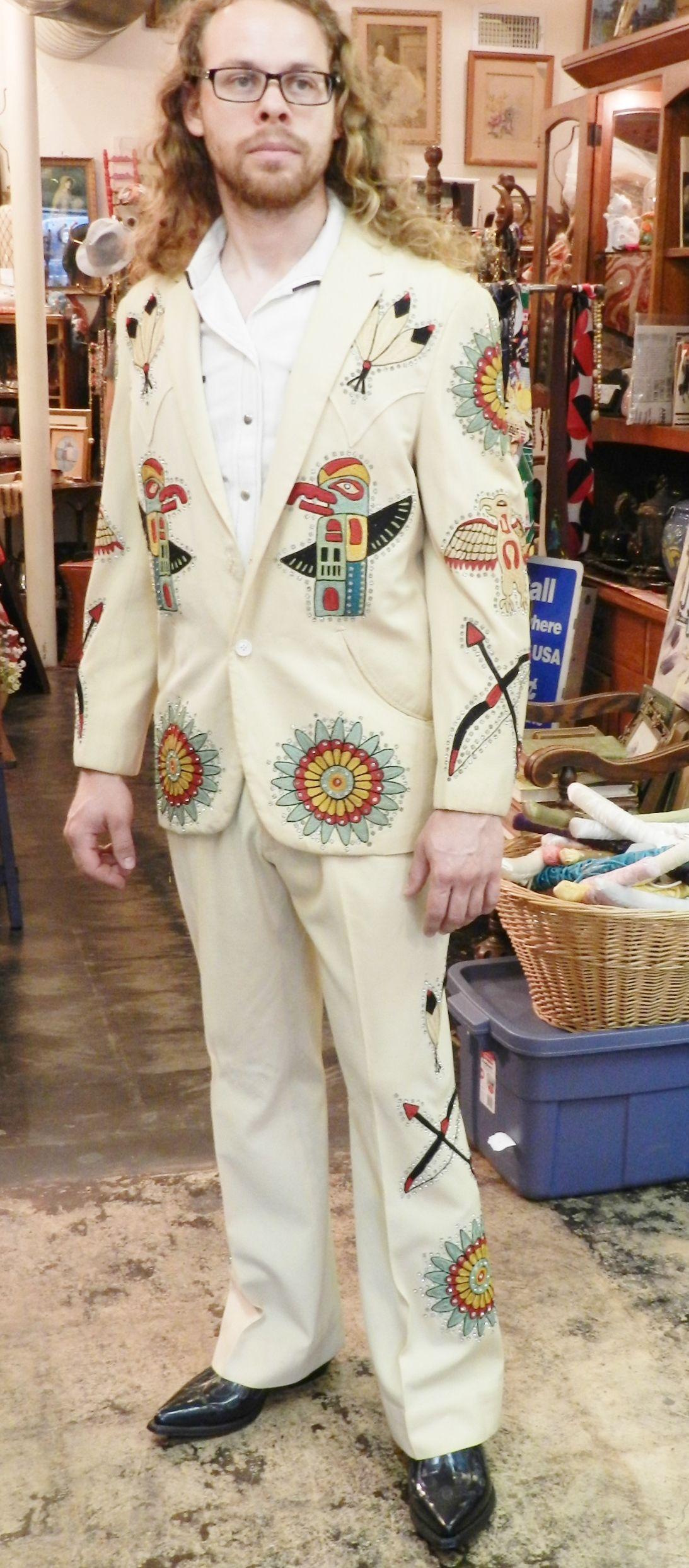 Nudie Suit For Sale At Wwwjunkervalcom Nudie Cohn
