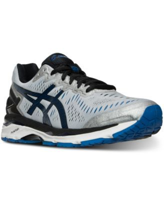 ASICS Asics Men's GEL-Kayano 23 Running Sneakers from Finish Line. #asics #shoes # all men
