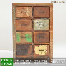 ceramic and wood spice drawers nz - Google Search