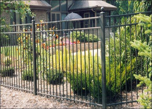 Yard Fence Ideas Yard Garden Fence Welded Wire And Deer Fencing At Ace Hardware Wood Fence Design Wood Privacy Fence Wood Fence