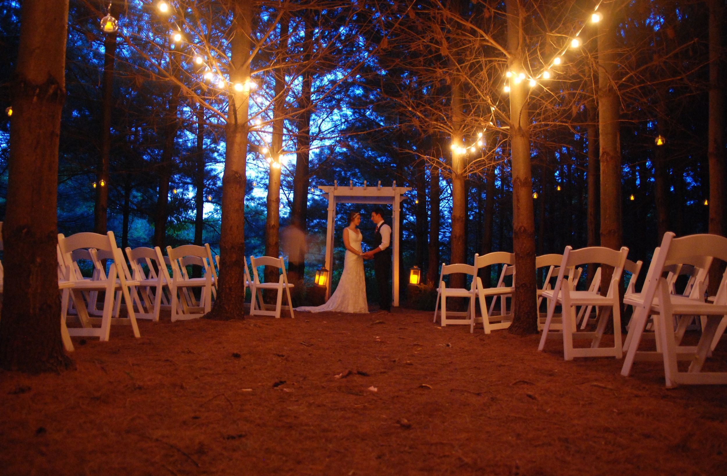 Pin by Orchard House Bed & Breakfast on Estate Wedding ...