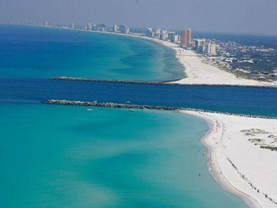 Panama City Beach Fl 5 Free Family Friendly Activities Traveling Mom