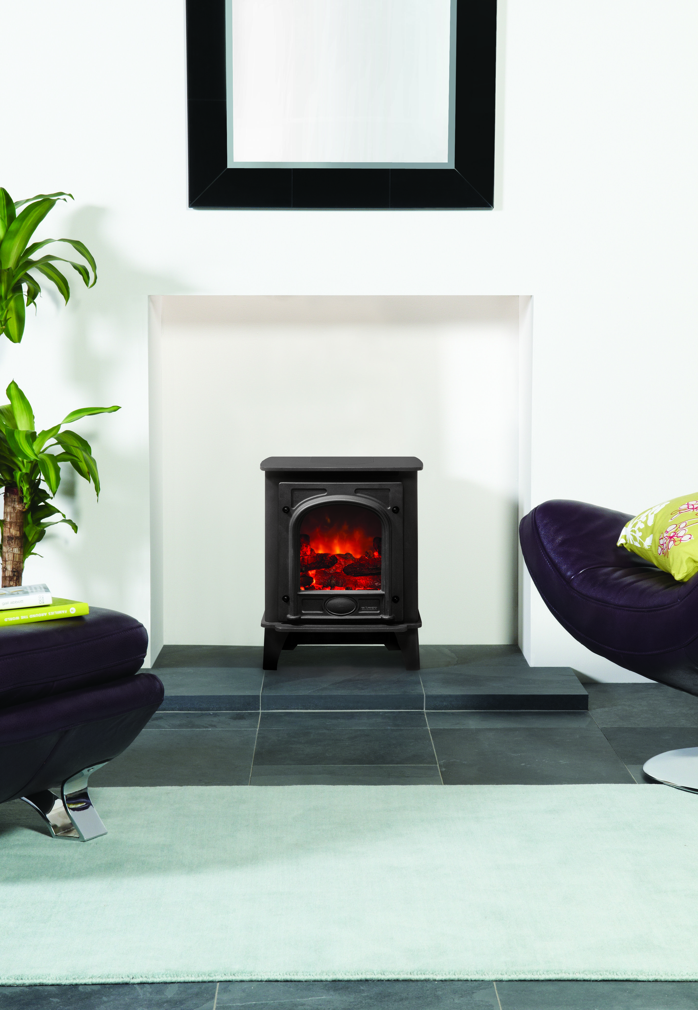 Small electric stockton stove fireplace stove heating stoves in