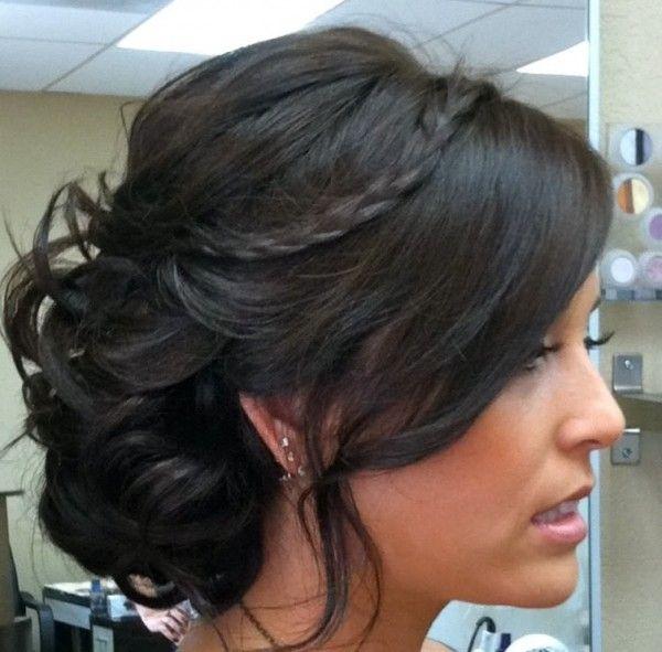 Beste Damen Hochzeit Frisuren Hochzeit Frisuren Pinterest