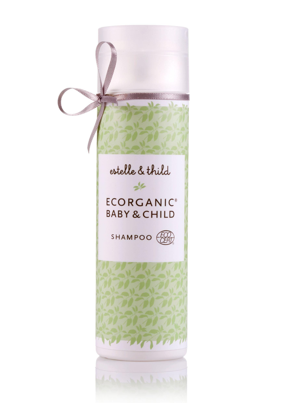 Estelle & Thild organic baby shampoo, Sweden Kids