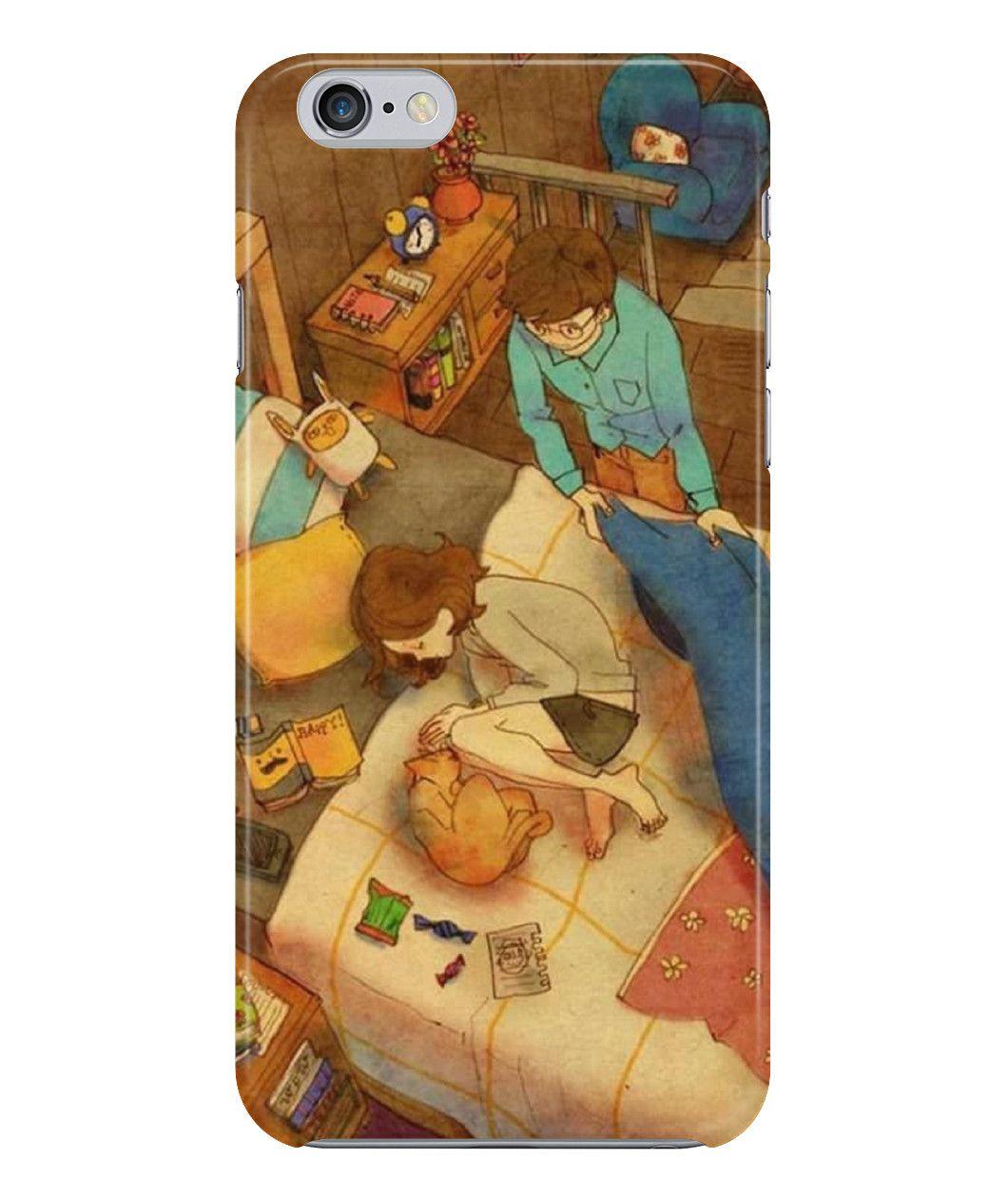 Graphic Art Phone Case