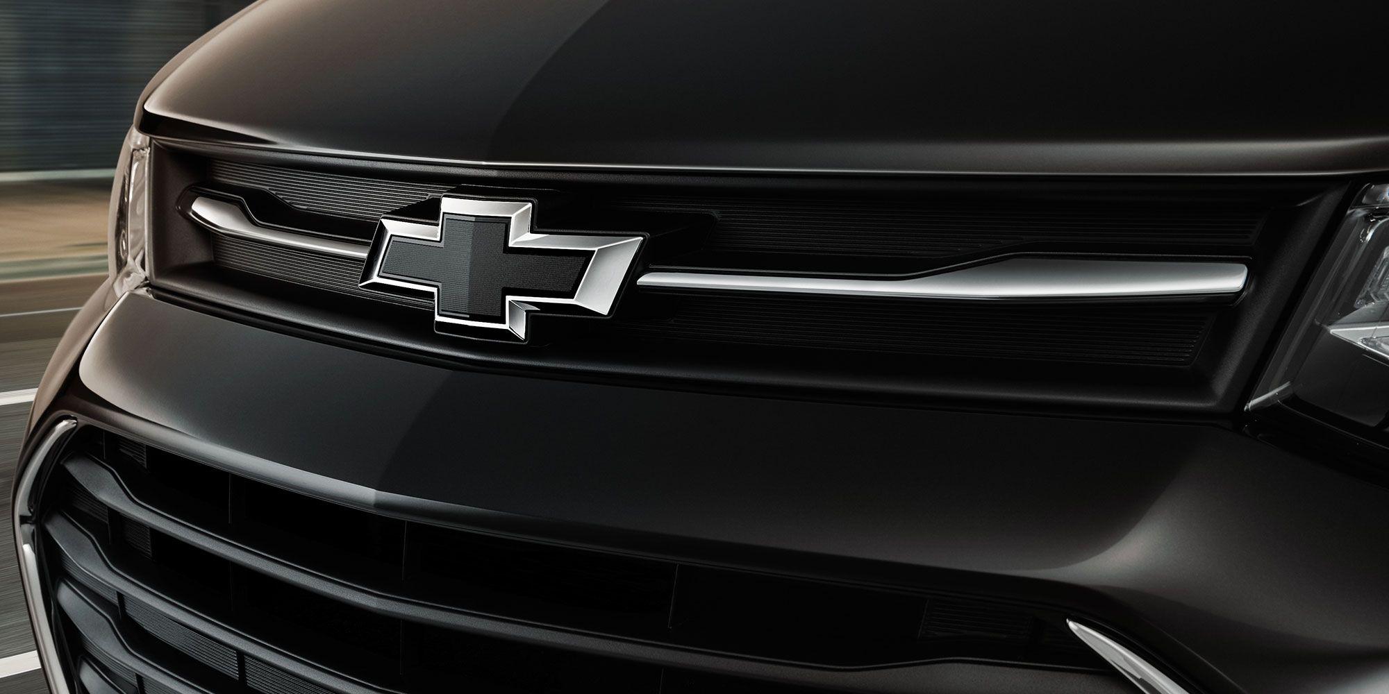 Pin On 2019 Chevrolet Trax