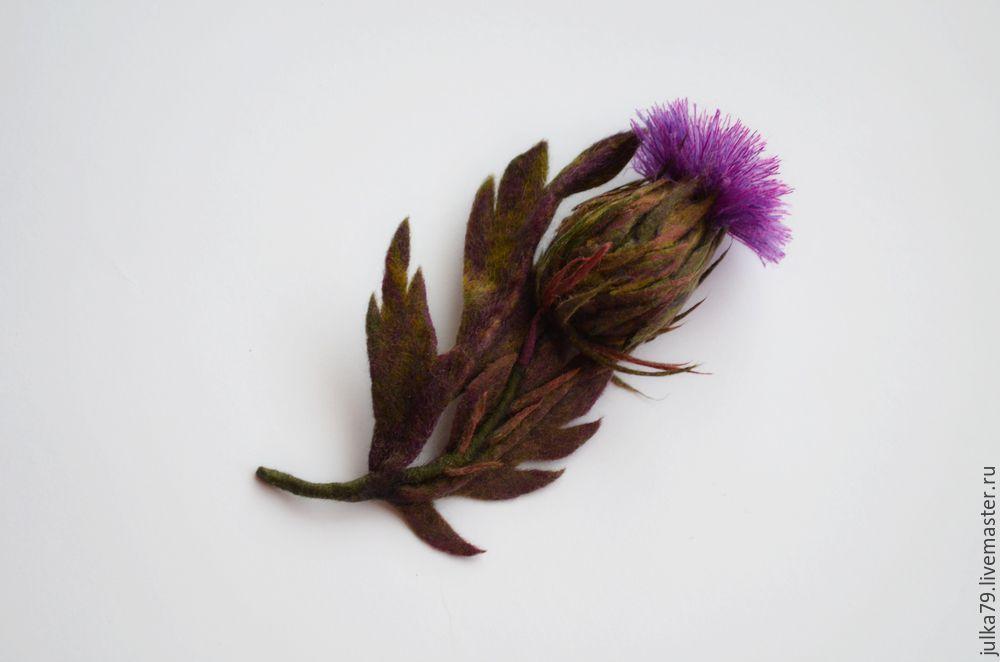 Цветы репейника купить купить горшочные цветы в москве