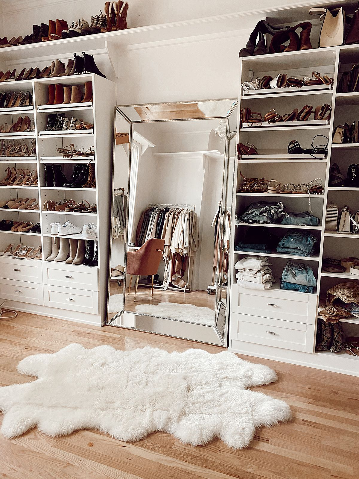 Home Office & Closet Organization