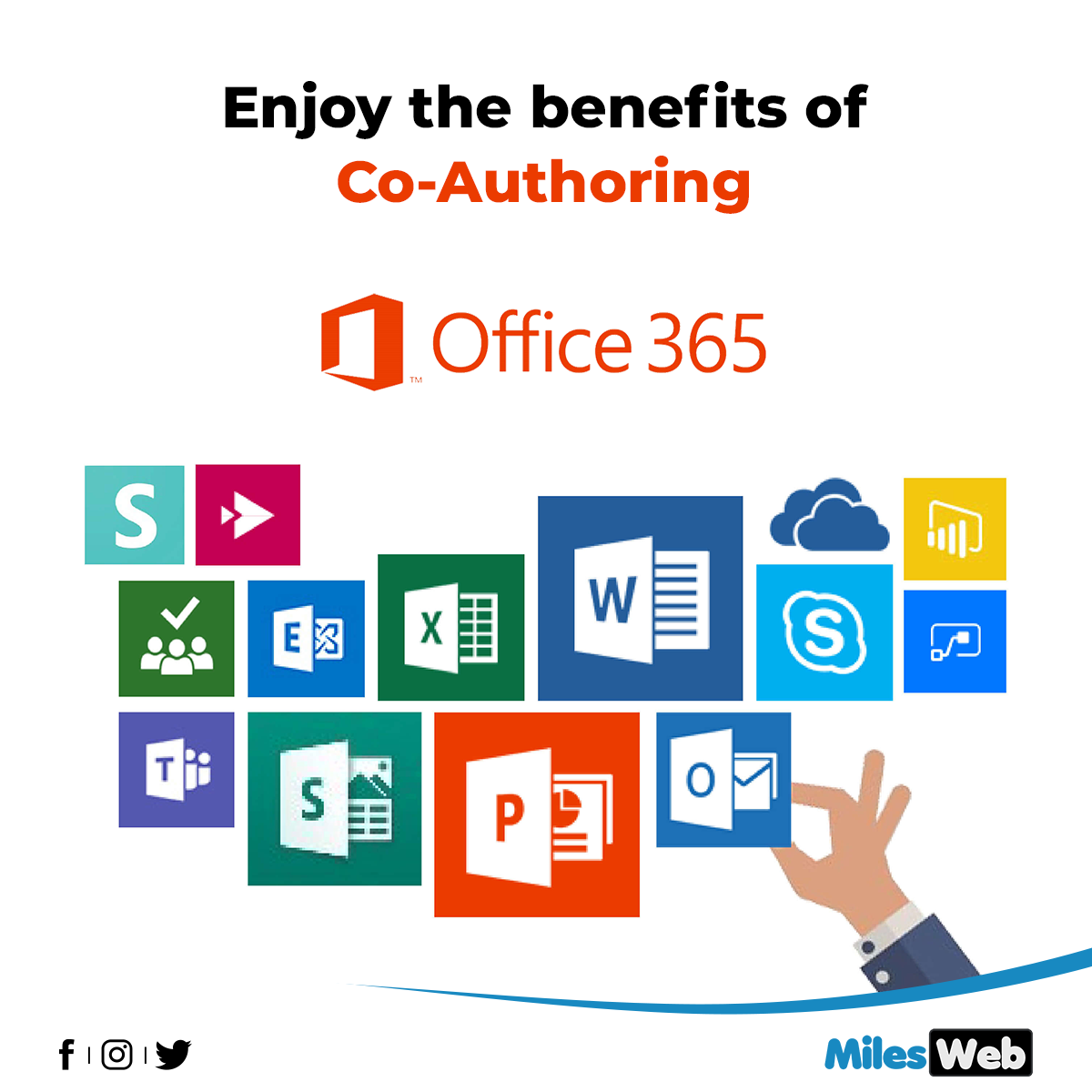 Pin by MilesWeb on General in 2019 Office 365, Microsoft