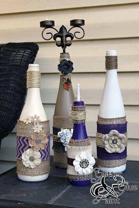 nach weihnachten alle leeren flaschen wegwerfen nein zu schade aufbewahren 12 tolle. Black Bedroom Furniture Sets. Home Design Ideas