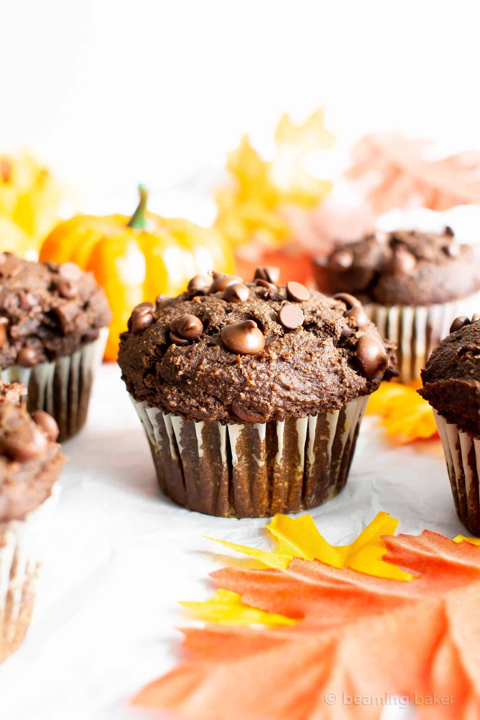 15 Best Fall Muffin Recipes That Are Yummy