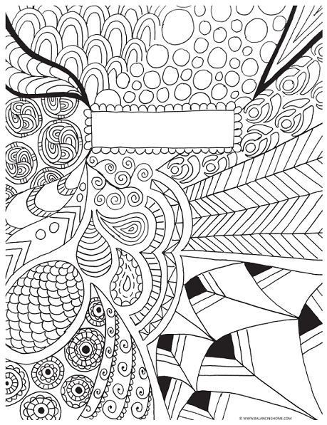 Pin By Tabatha Rogers On Notebook Patterns Coloring Pages