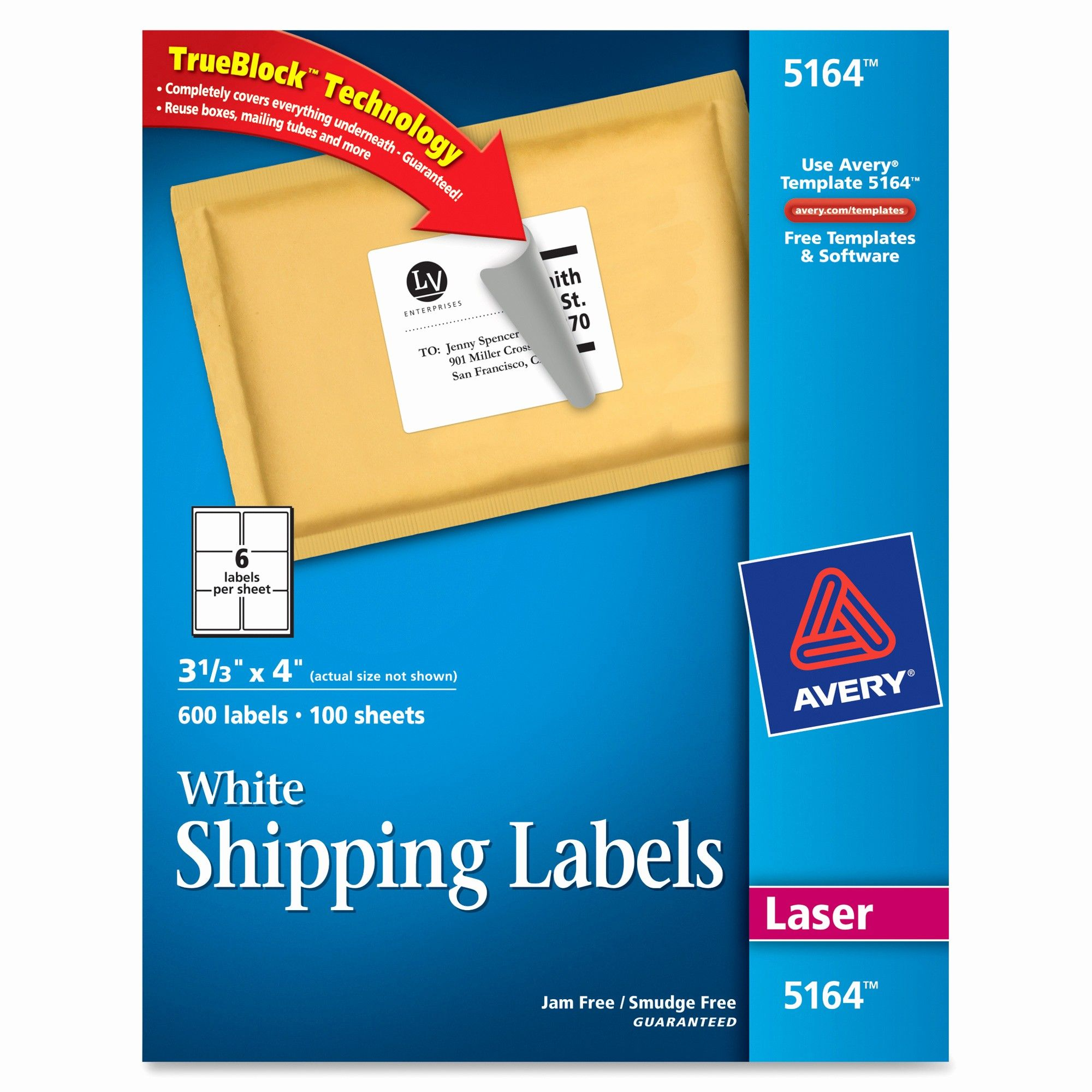 Avery Label 6 Per Page Awesome Avery 5164 Easy Peel White Shipping Labels Permanent Address Label Template Return Address Labels Template Label Templates Avery label 6 per page